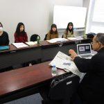 安斎徹クラスが「朝日広告賞説明会」を受講しました!