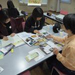 溝尻クラスの学生が、文京区・東京大学との協働事業「あなたの名所ものがたり」に参加しました!