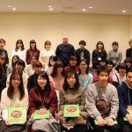 牛山佳菜代クラスがTOKYO MXを訪問しました