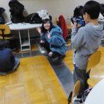 溝尻クラスがデジタル端末を使った小学生向けのメディア表現活動に参加!