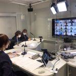 牛山クラスが「ロケーションジャパン」山田編集長による講義を受講!