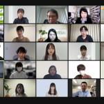 【学生レポート】牛山クラスが企業経営者とのコラボゼミ第2回を実施!
